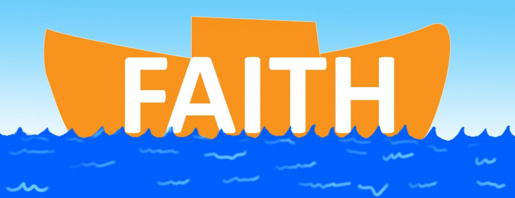 faith-over-water